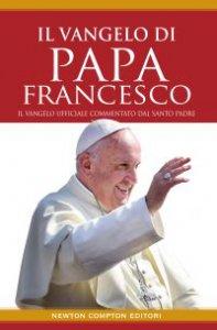 Copertina di 'Il Vangelo di papa Francesco'