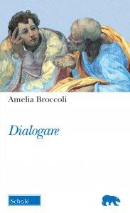 Copertina di 'Dialogare'