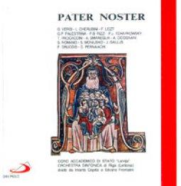 Copertina di 'Pater Noster'