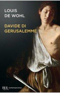 Copertina di 'Davide di Gerusalemme'