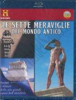 Le sette meraviglie del mondo antico Blu-ray Disc