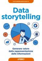 Data storytelling - Cole Nussbaumer Knaflic
