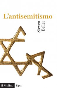 Copertina di 'L' antisemitismo'