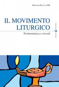 Copertina di 'Movimento liturgico'