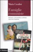 Famiglie comuniste - Casalini Maria