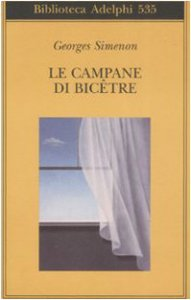Copertina di 'Le campane di Bicêtre'