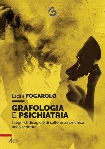 Copertina di 'Grafologia e psichiatria'
