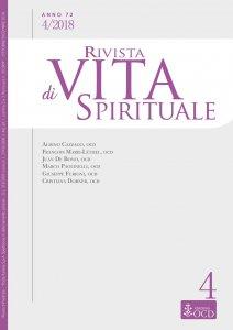 Copertina di 'Rivista di Vita Spirituale. Anno 72, 4/2018.'
