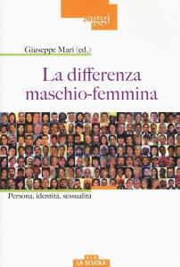 Copertina di 'La differenza maschio-femmina'