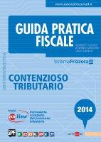 Contenzioso tributario 2014 - Lunelli,  Missoni