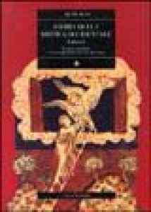 Copertina di 'Storia della mistica occidentale [vol_1] / Le basi patristiche e la teologia monastica del XII secolo'