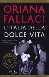 Copertina di 'L' Italia della dolce vita'
