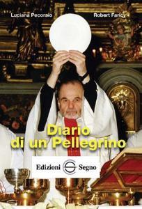 Copertina di 'Diario di un pellegrino'
