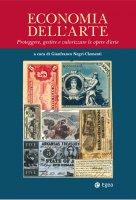 Economia dell'arte - Gianfranco Negri-Clementi
