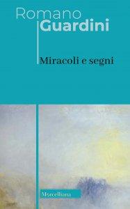 Copertina di 'Miracoli e segni'