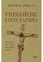 Preghiere d'inciampo - Agnelli Antonio