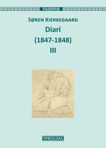 Copertina di 'Diari (1847-1848)'