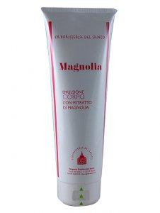 Copertina di 'Emulsione corpo con estratto di magnolia (250 ml)'