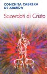 Copertina di 'Sacerdoti di Cristo'