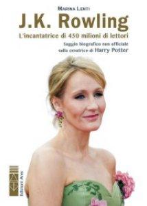 Copertina di 'J.K. Rowling'