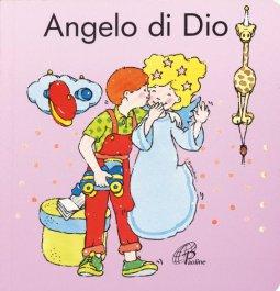 Copertina di 'Angelo di Dio'
