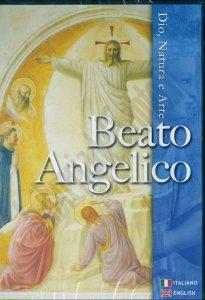 Copertina di 'Beato Angelico - Dio, Natura e Arte'
