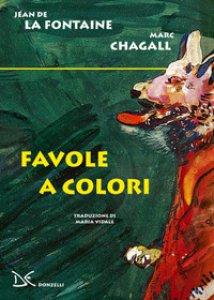 Copertina di 'Favole a colori'