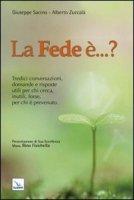 La Fede �...? - Zuccal� Alberto, Sacino Giuseppe