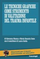 Le tecniche grafiche come strumento di valutazione del trauma infantile - Manna Giovanna, Como M. Rosaria