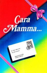 Copertina di 'Cara mamma...'