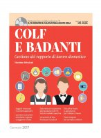 Colf e Badanti 2017 - Massimo Brisciani