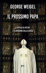 Copertina di 'Il prossimo papa'