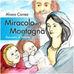 Copertina di 'Miracolo in montagna'
