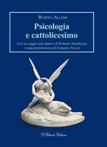 Copertina di 'Psicologia e cattolicesimo'