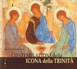 Copertina di 'Contemplazione della icona della Trinità'
