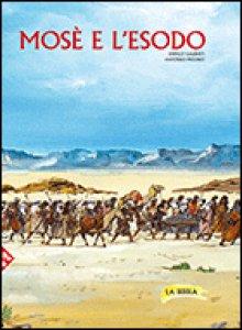 Copertina di 'Mosè e l'Esodo'