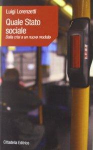 Copertina di 'Quale stato sociale?'