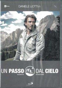 Copertina di 'Un passo dal cielo. 4a Stagione. 5 DVD'