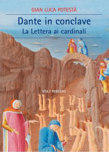 Copertina di 'Dante in Conclave'