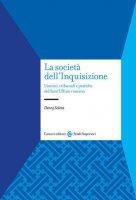 La società dell'Inquisizione - Dennj Solera