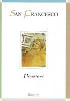 Pensieri - Francesco d'Assisi (san)