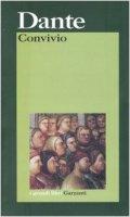 Convivio - Alighieri Dante