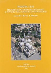 Copertina di 'Padova 1310'