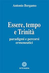 Copertina di 'Essere, tempo e Trinità'
