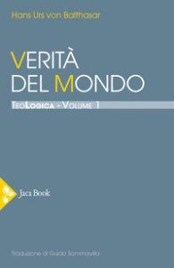 Copertina di 'Teologica'