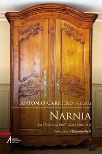 Copertina di 'Narnia'