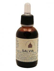 Copertina di 'Salvia foglie in gocce 50 ml.'