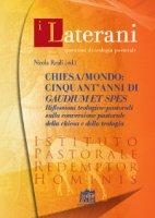 Chiesa/mondo: cinquant'anni di Gaudium et spes