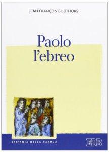 Copertina di 'Paolo l'ebreo'