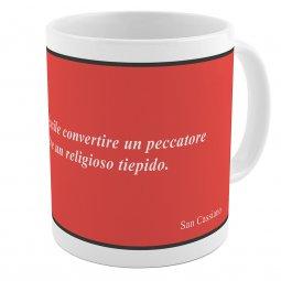 """Copertina di 'SpiriTazza """"Convertire un peccatore"""" (San Cassiano)'"""